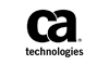 CA Technologies logo - JFH