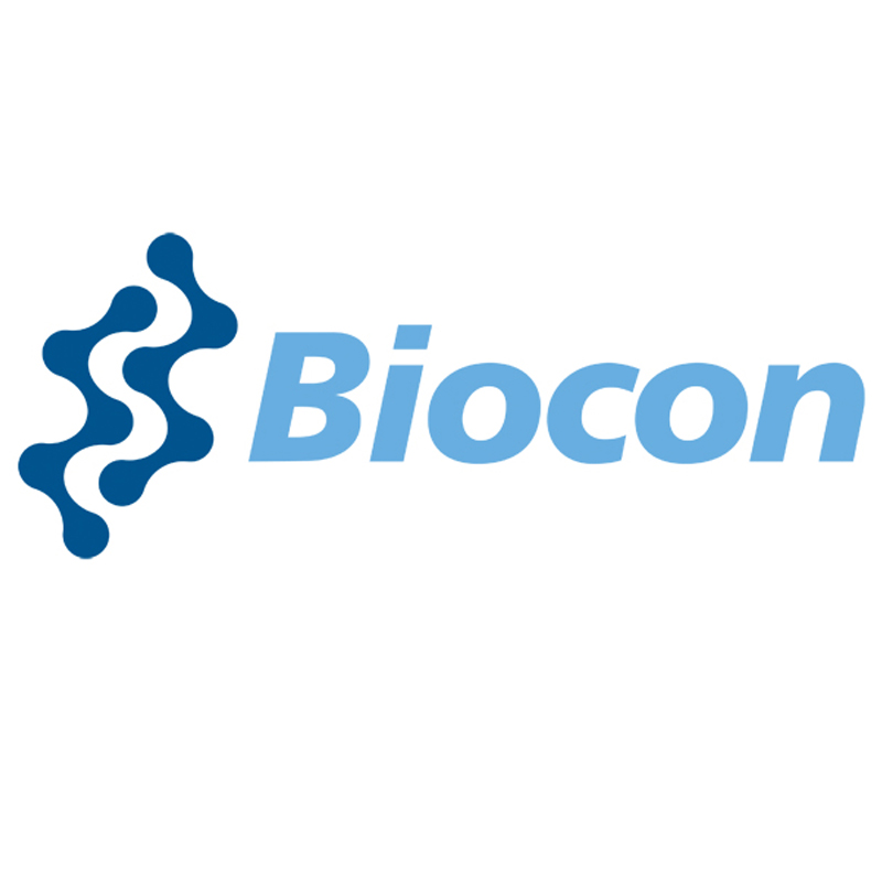 Biocon Ltd. logo - JFH