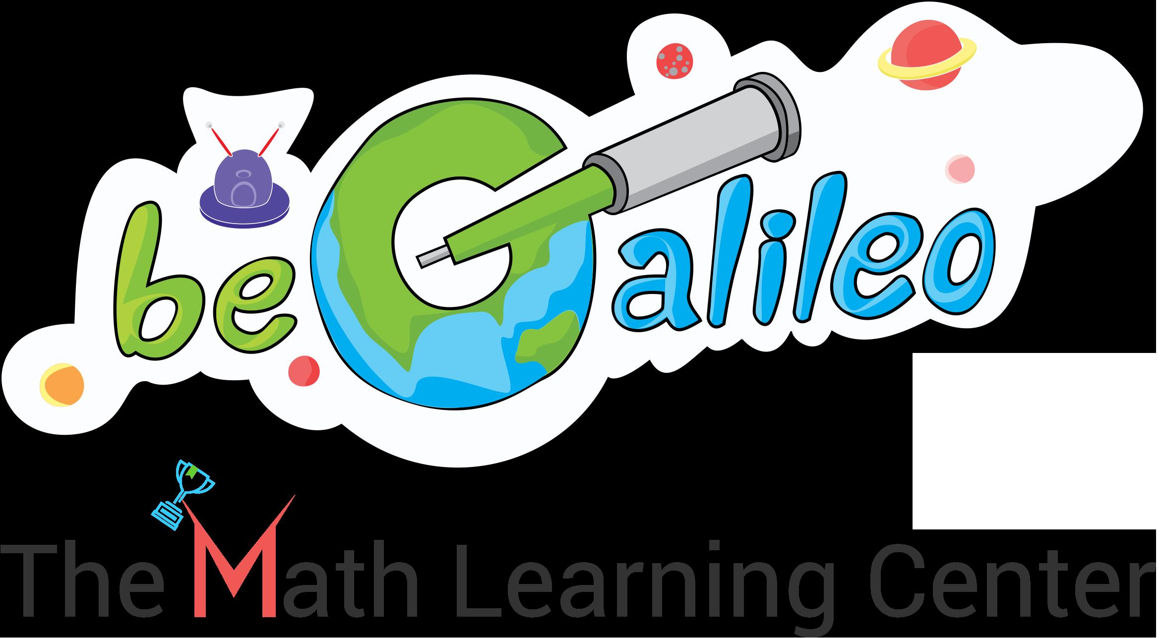 beGalileo logo - JFH