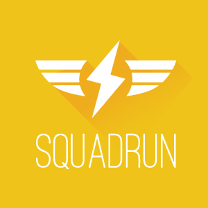 SQUADRUN - Jobs For Women