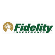 Fidelity Investments logo - JFH