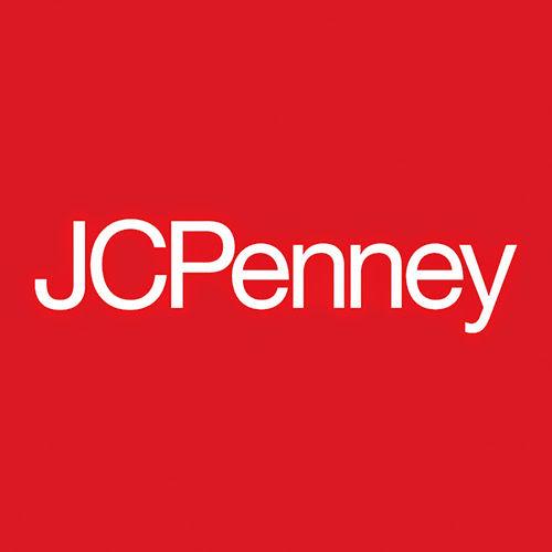JCPenney logo - JFH