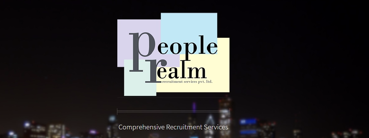 People Realm cover image - JFH