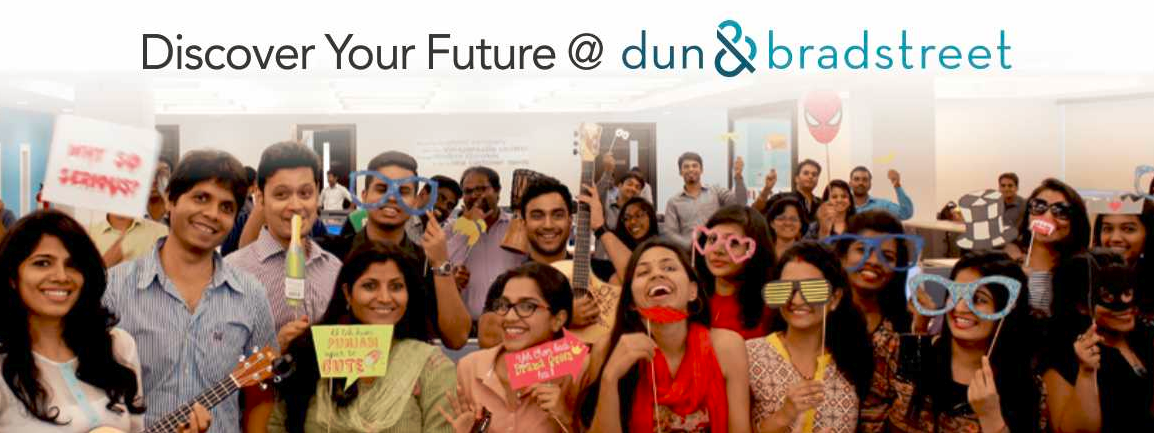 Dun & Bradstreet Information Services India Pvt. Ltd. cover image - JFH