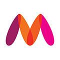 Myntra.com logo - JFH