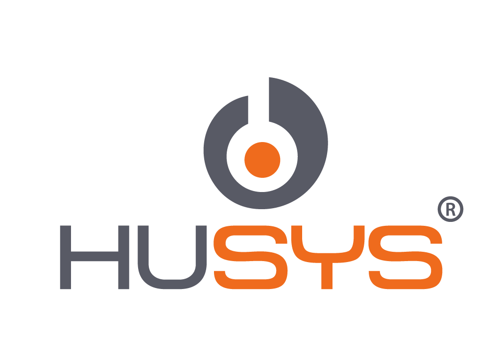 Husys Consulting logo - JFH