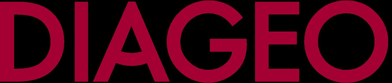 Diageo logo - JFH