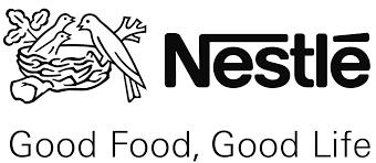 Nestlé India logo - JFH