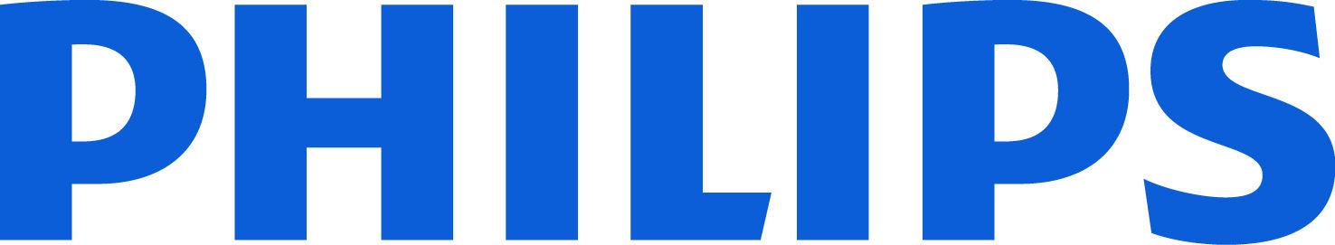 Philips logo - JFH