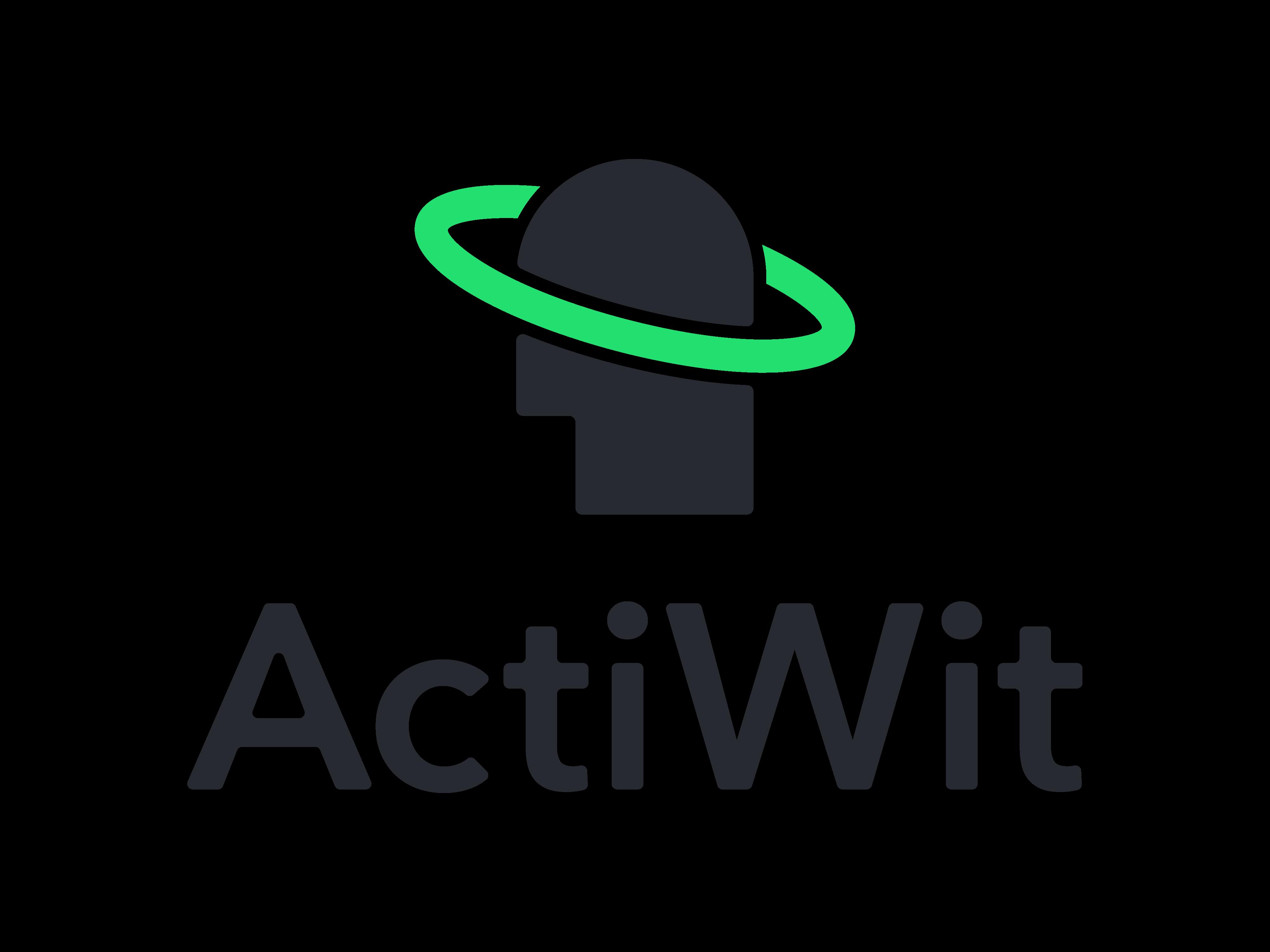 ActiWit - Jobs For Women