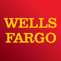 Wells Fargo logo - JFH
