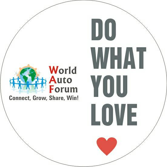 World Auto Forum - Jobs For Women