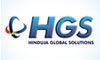 Hinduja Global Solutions India logo - JFH