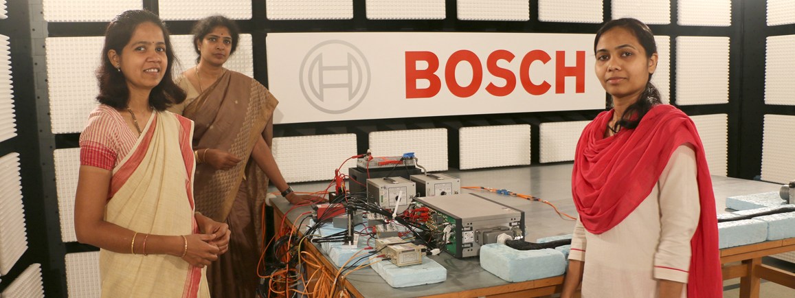 The Bosch Group cover image - JFH