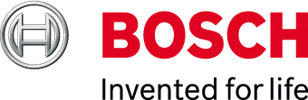 The Bosch Group logo - JFH