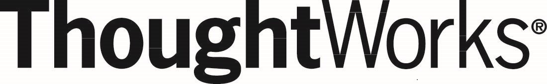 ThoughtWorks logo - JFH