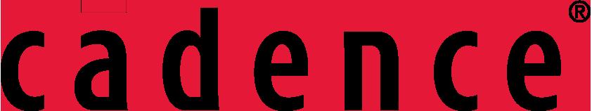 Cadence Design Systems logo - JFH