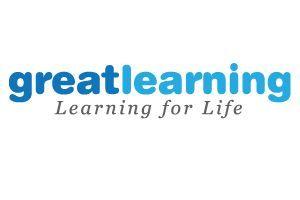 Great Learning logo - JFH