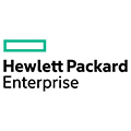 Hewlett Packard Enterprise logo - JFH