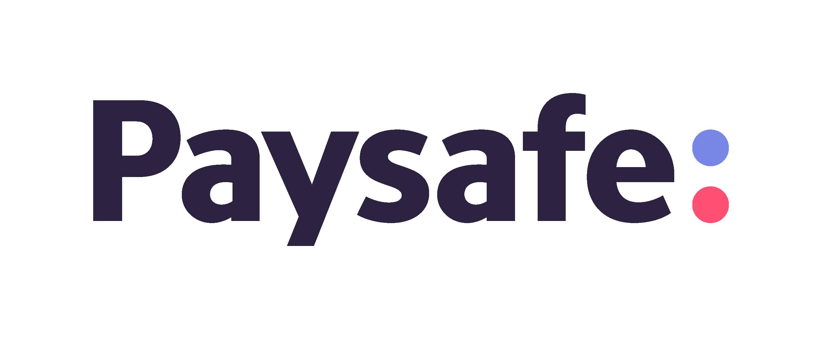 Paysafe Group logo - JFH