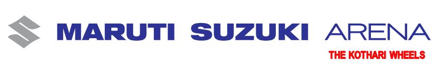 Maruti Suzuki ARENA (The Kothari Wheels) - Jobs For Women