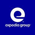 Expedia logo - JFH