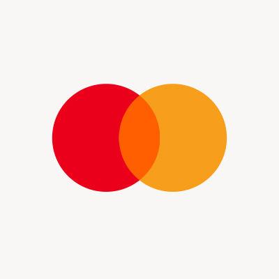Mastercard logo - JFH