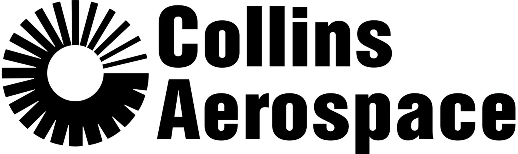 Collins Aerospace logo - JFH