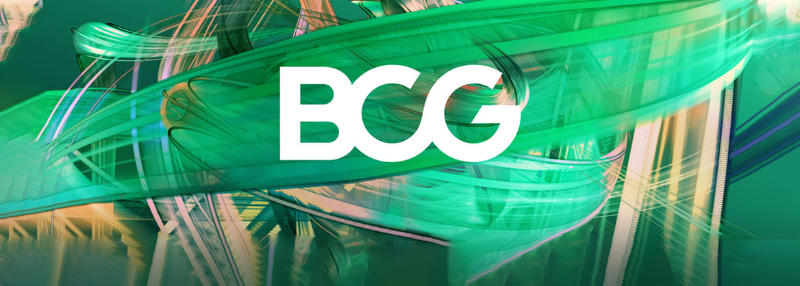 BCG (Boston Consulting Group) cover image - JFH
