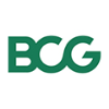 BCG (Boston Consulting Group) logo - JFH