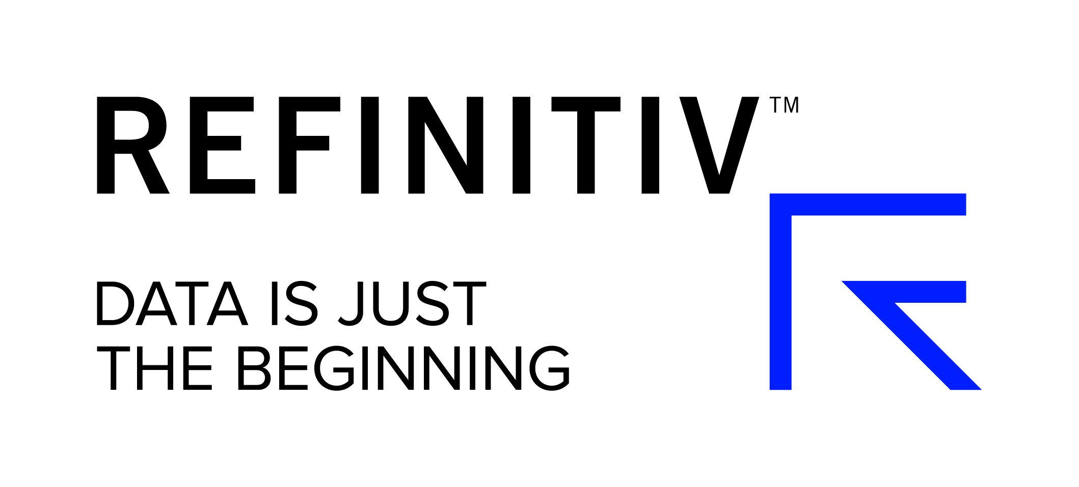 Refinitiv cover image - JFH