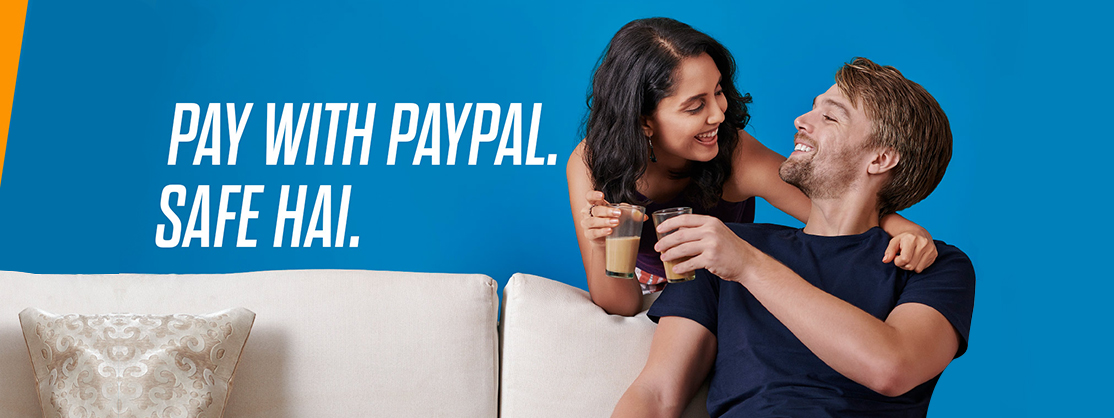 PayPal India Private Limited. cover image - JFH