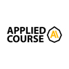Applied Machine Learning course logo - JFH