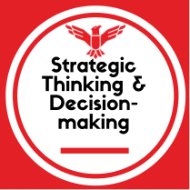 Strategic Thinking & Decision-Making