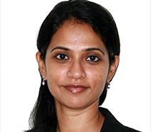 Rekha Nair JFH