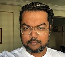 Srikanth Suvvaru JFH