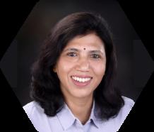 Veena Ramagopalan JFH