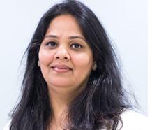 Priyanca Choudhary JFH