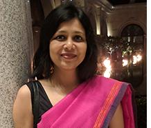 Sathya Ramaganapathy JFH