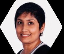 Amrita Madiah JFH