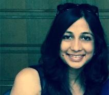 Anjali Rao JFH