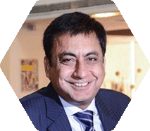Sandeep Kohli JFH