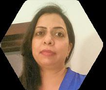 Savita Hortikar JFH