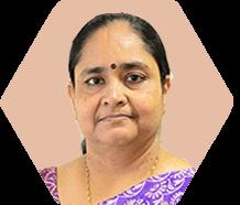 Shanthi Naresh JFH
