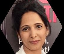 Sharmila Khan JFH
