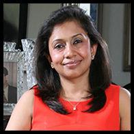 Anuranjitha Kumar JobsForHer