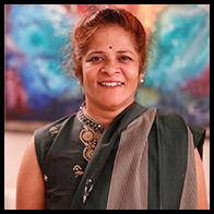 Aruna C Newton JobsForHer