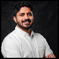 Hari Krishnan Nair JobsForHer