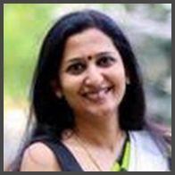 Jyothi Sivaramakrishnan JobsForHer