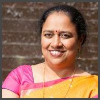 Lakshmi Pratury JobsForHer